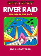 River Raid Mountain Bike Race