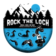 The Rock the Loch Challenge-Walk, Hike or Run the greatest lochs on the planet (300+ miles)!