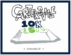Cartersville 10K and 5K