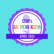CCHH's 5K for Kids