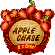 Apple Chase Run for Life 5K/12K - 21st Running