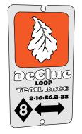 DeClue Loops Trail Race