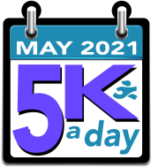 5K A DAY IN MAY