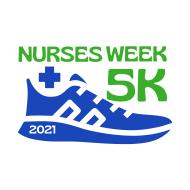 Nurses Week 5K