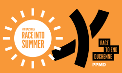 Race to End Duchenne Virtual Series - Race Into Summer