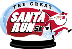 Great Santa Run 5K & Santa's Little Elves Fun Run