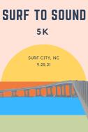 Surf to Sound 5K