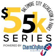Rec and Parks Run Virtual 5K - BCRP $5 Virtual 5K Series powered by Charm City Run