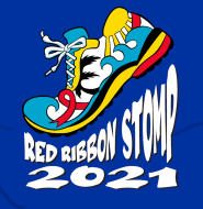 Red Ribbon Stomp 5K