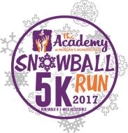 Snowball Run 5k/1k Accessible Event 1*28*17