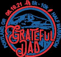 2021 GRATEFUL DAD RUN / WALK