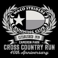 40th Annual Cross Country Trail Run
