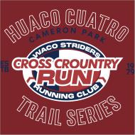 42nd Annual Cross Country Trail Run