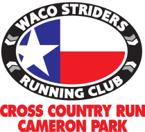 38th Annual Cross Country Trail Run