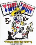 TUFF ENUFF Trail Run