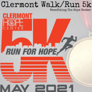 Run For Hope 5K Clermont