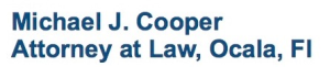 Michael J. Cooper, Attorney at Law