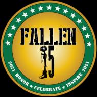 Fallen 15 Memorial 5k and Virtual 5k