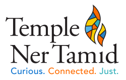 Temple Ner Tamid Wellness Challenge