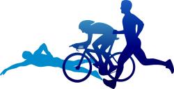 Level Pebble Triathlon & Duathlon