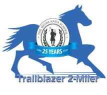 Trailblazer 2-Miler