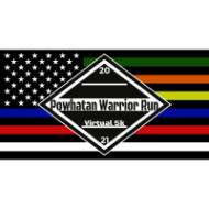 2021 Powhatan Warrior 5k