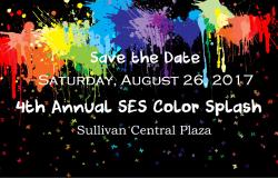 SES Color Splash