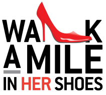 Westminster College's Walk a Mile in Her Shoes