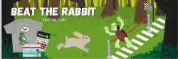 Beat the Rabbit Race Challenge