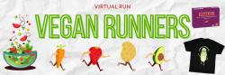 The Vegan Virtual Run