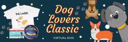 Dog Lovers Classic Virtual Run