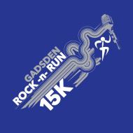 Gadsden Rock-n-Run 15K/5K/1 Mile Run