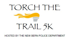 Torch the Trail 5K