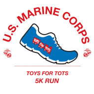 U.S Marine Corps Toys for Tots 5k
