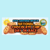 National Chocolate Chip Day 5K Race