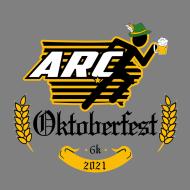 ARC Oktoberfest 6k & Kids Pumpkin Dash