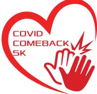 COVID COMEBACK 5K