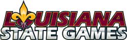 Louisiana State Games Duathlon - Run/Bike/Run
