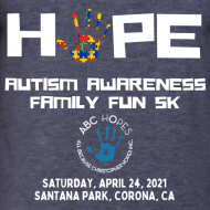 ABC Hopes Autism Awareness Walk
