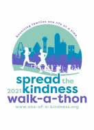 Spread the Kindness 2021 Walk-a-Thon