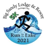 Run for the Lake 5k