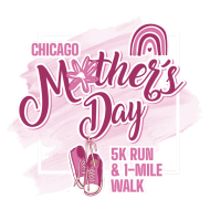 Chicago Mother's Day 5K Run & 1-Mile Walk