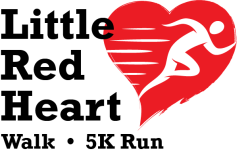 Little Red Heart 5K