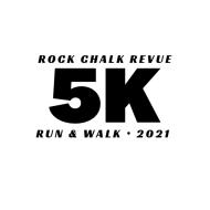 2021 Rock Chalk Revue 5k