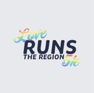 Love Runs the Region 5K