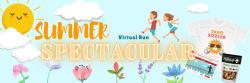 Summer Spectacular Virtual Run