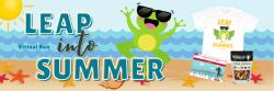 Leap into Summer Virtual Race
