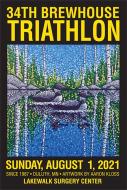 Brewhouse Triathlon p/b Lakewalk Surgery Center