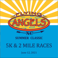 Flying Angels XC Summer Classic 5K & 2 Mile