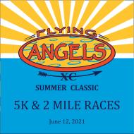 Flying Angels XC Summer Classic 5K & 2 Mile